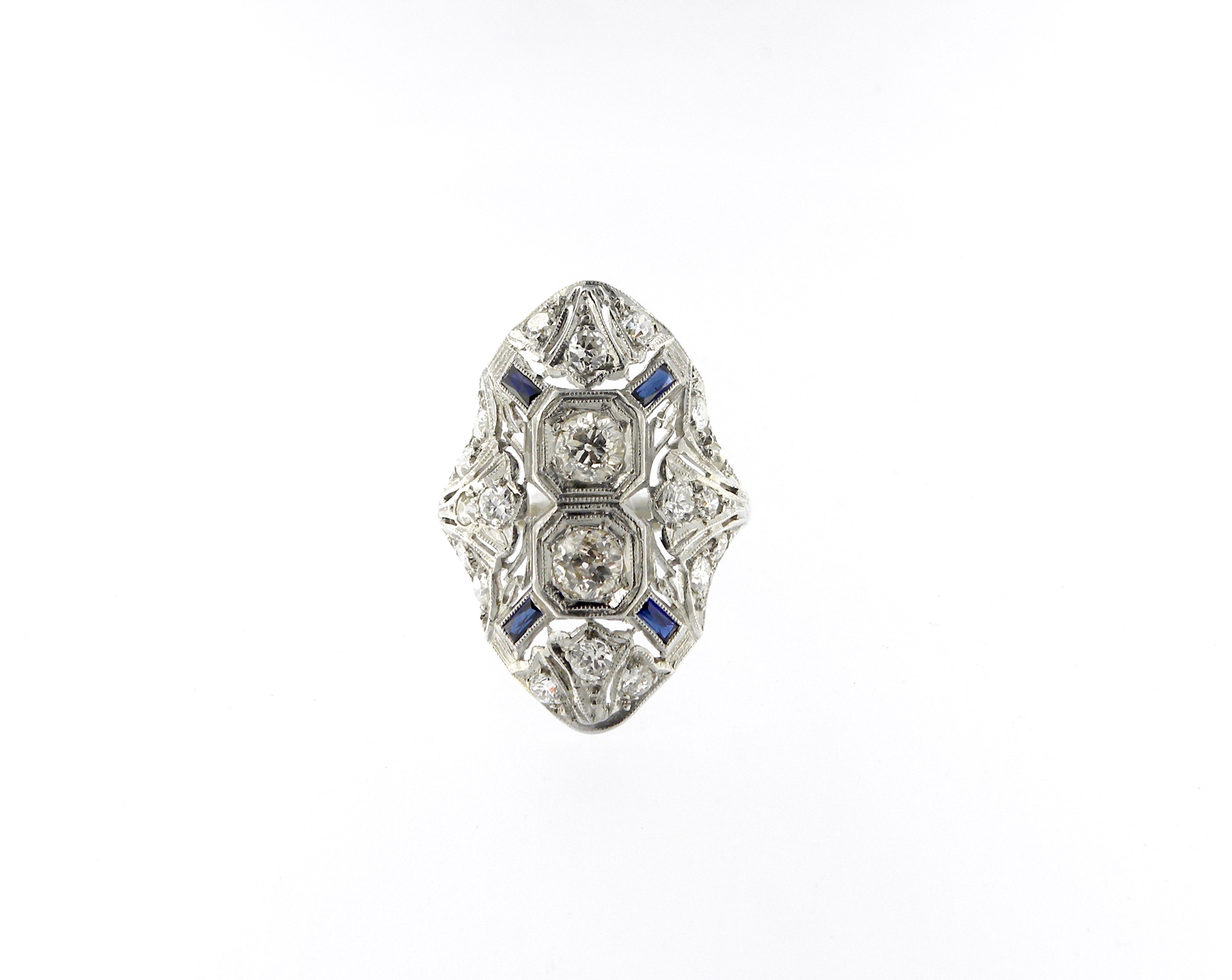 burmese dianna ruby and diamonds shield int ring jewelry diamond product rae platinum accents with